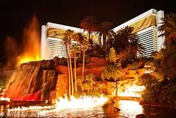 Mirage Hotel Las Vegas